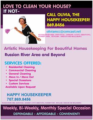 House Cleaning Advertising  Marketing | Maid Service Leads