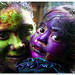 Bathed in the same colors [..Dhaka, Bangladesh..] by Catch the dream