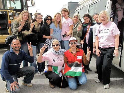 Rafah border 5