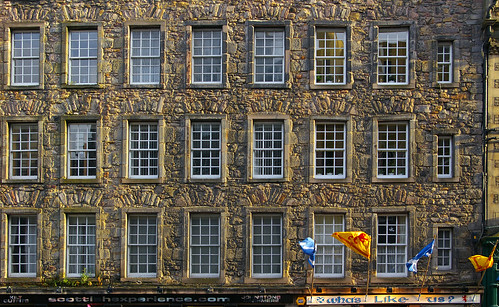 Edinburgh Windows