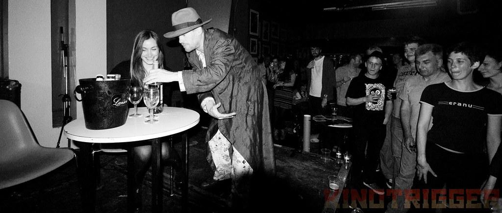 Club licks london