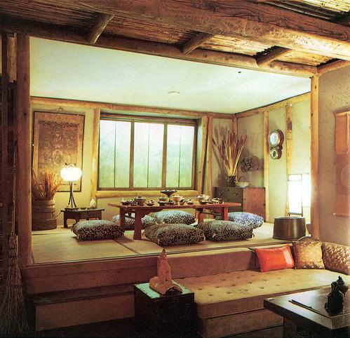 ouno design bloomingdales 1970s display rooms by barbara. Black Bedroom Furniture Sets. Home Design Ideas