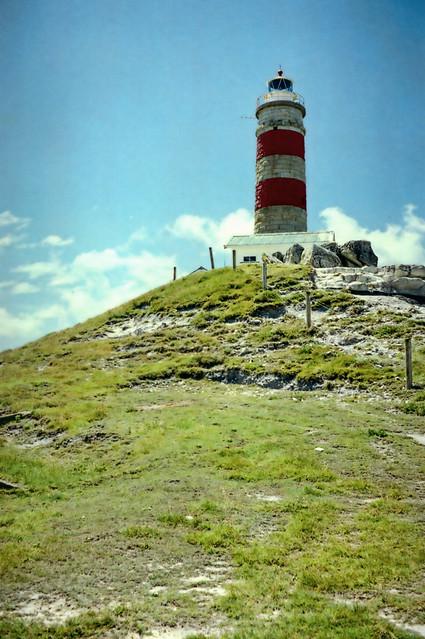 Cape Moreton Lighthouse - Australia