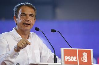 22-05-09 Zapatero, en el primer mitin de la campaña para el 7-J, en Murcia
