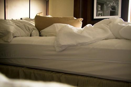 restore mattress