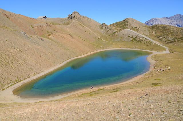 lago dei 7 colori claviere flickr photo sharing