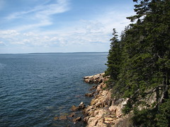 Bass Harbor, Acadia National Park, Maine