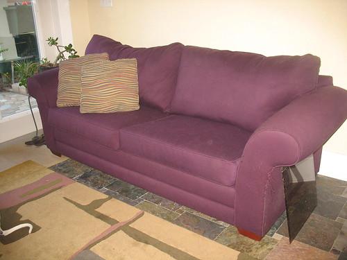 sleeper sofa chair