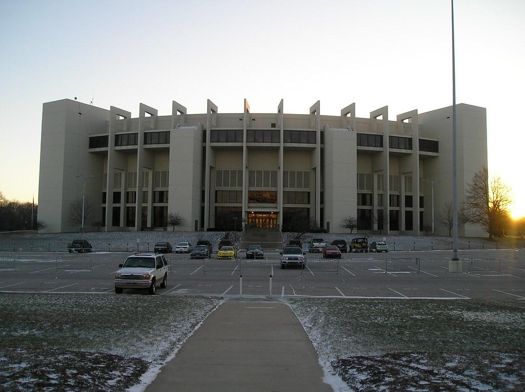 Assembly Hall Outside Assembly Hall Via Kwatson0013
