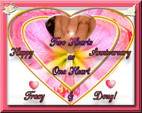 2nd anniversary clip art Humorous Wedding Anniversary