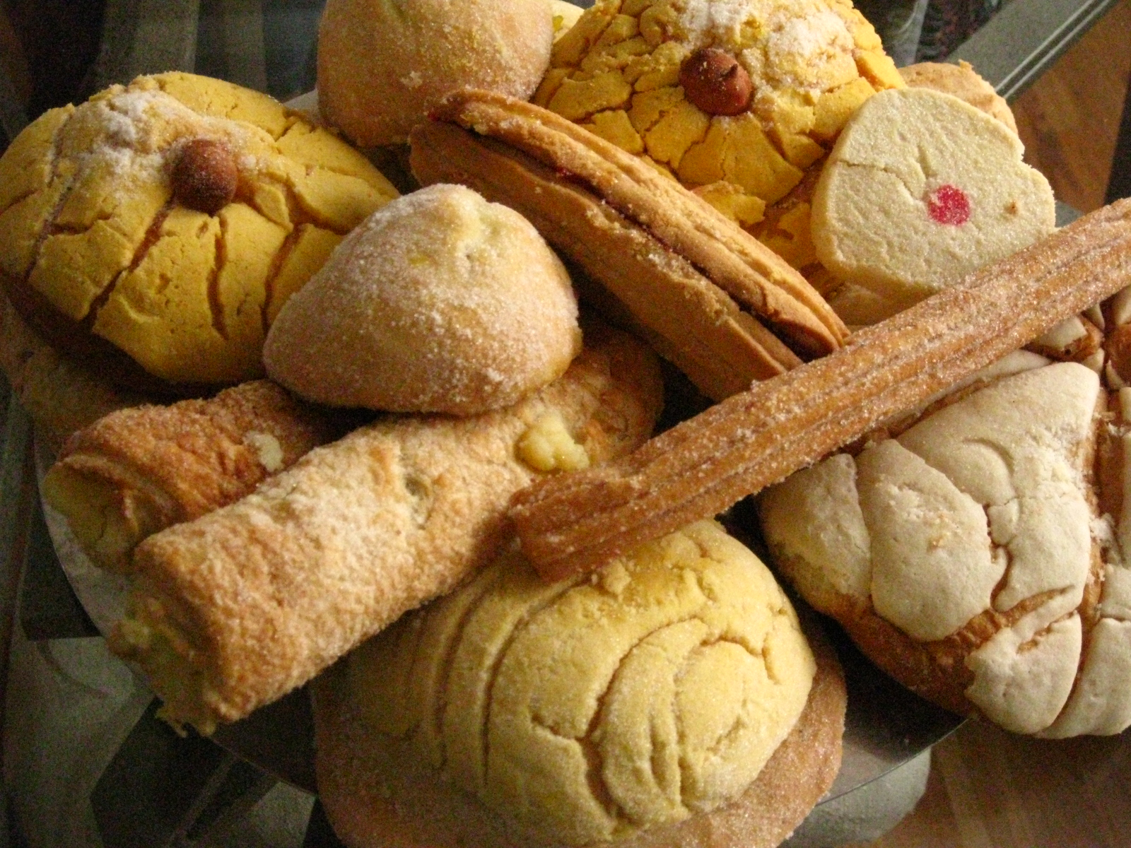Bread Farm Bakery And Cafe