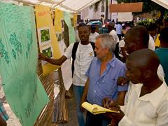 DEED/Haiti - Developpement Economique pour un Environnement Durable