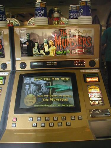 Munster Casino