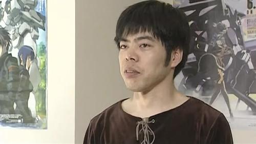 武本康弘〔Yasuhiro TAKEMOTO〕