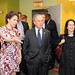 Mayor Bloomberg Tours the Downtown Alliance's Hive at 55