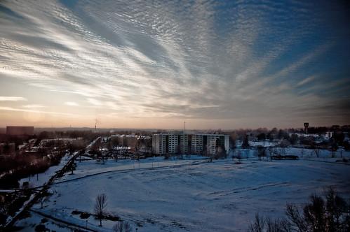 snow campus day tt bloomington indianauniversity iu tuliptree iub campusview
