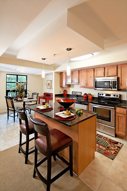 Loree Grand Kitchen Welcome To The District S New Luxury A Flickr