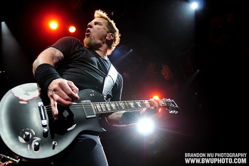 Metallica 08