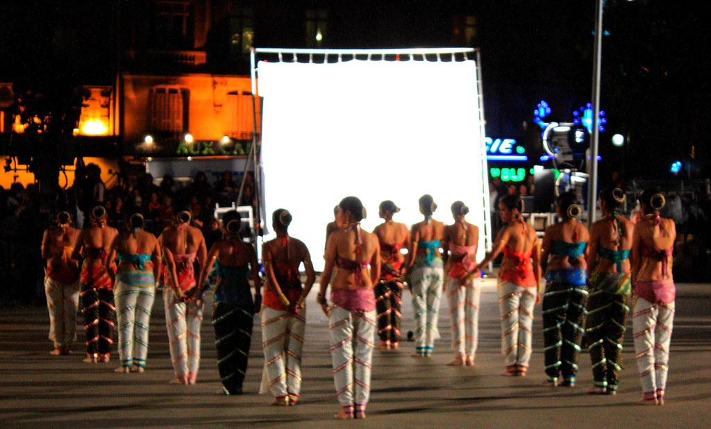5 Key Reasons to Visit India