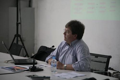 Ramon Garcia Bragado