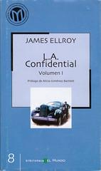 James Ellroy, LA Confidential