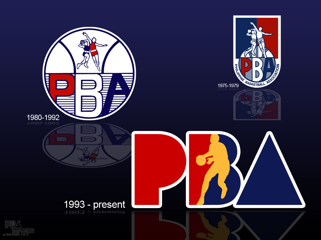 PBA Logo Year's