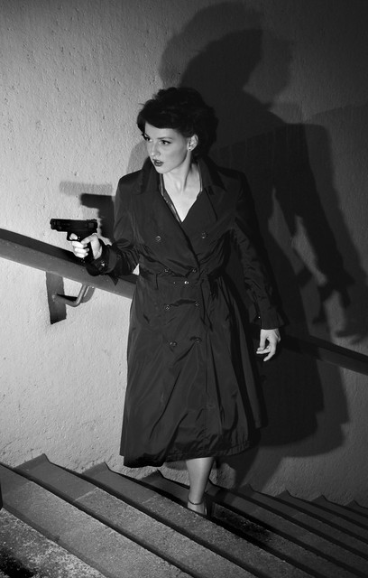 film noir 7 flickr photo sharing