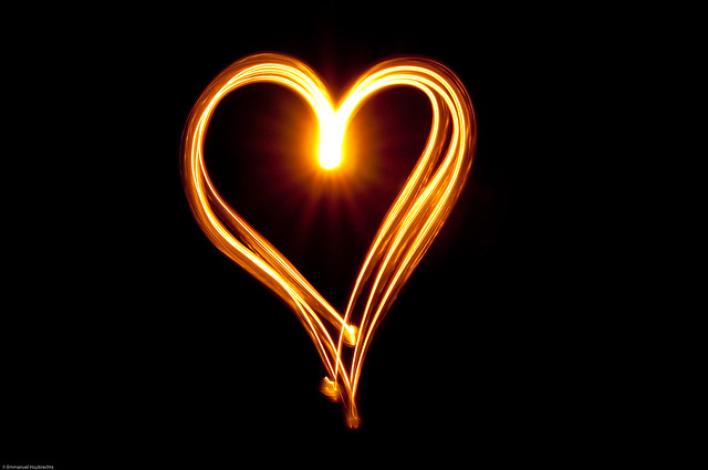 Heart of Light