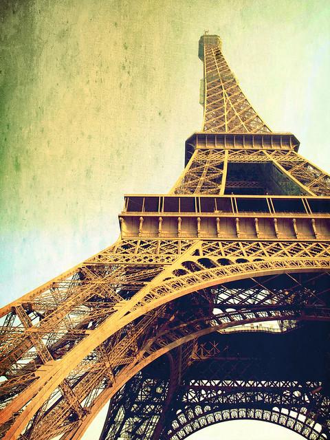 Vintage Paris