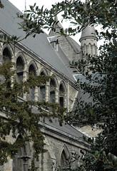 2009.04 BELGIQUE - TOURNAI - église St-Jacques
