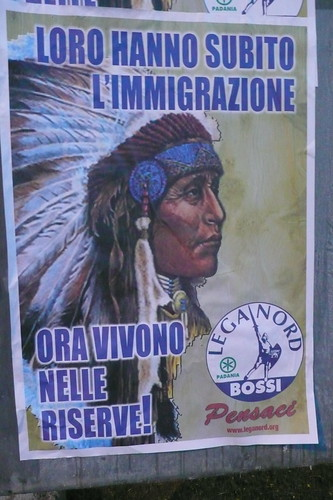 immigration in italy