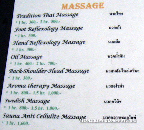 villige jenter thai massasje sex