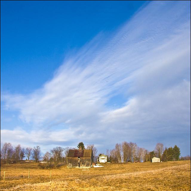 ~ BIG SKY little farm ~