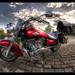 Kawasaki Vulcan by shexbeer