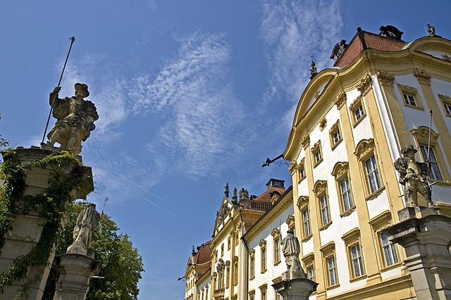 Schloss - Residenz Ellingen