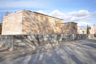 Image de The Temple of Debod.