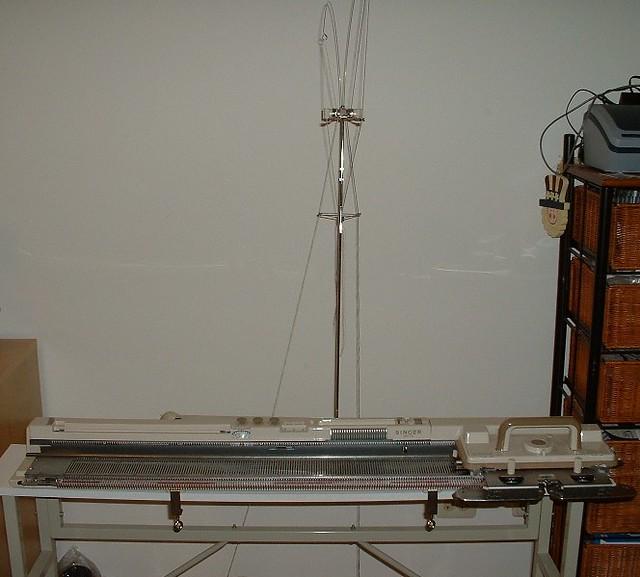 singer 700 knitting machine