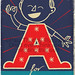 A for Awesome - Updated by Paul Thurlby