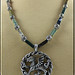 Welsh Dragon Necklace 3