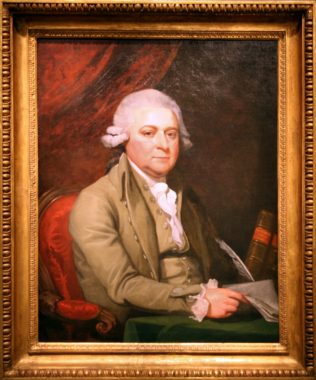 Image result for john adams