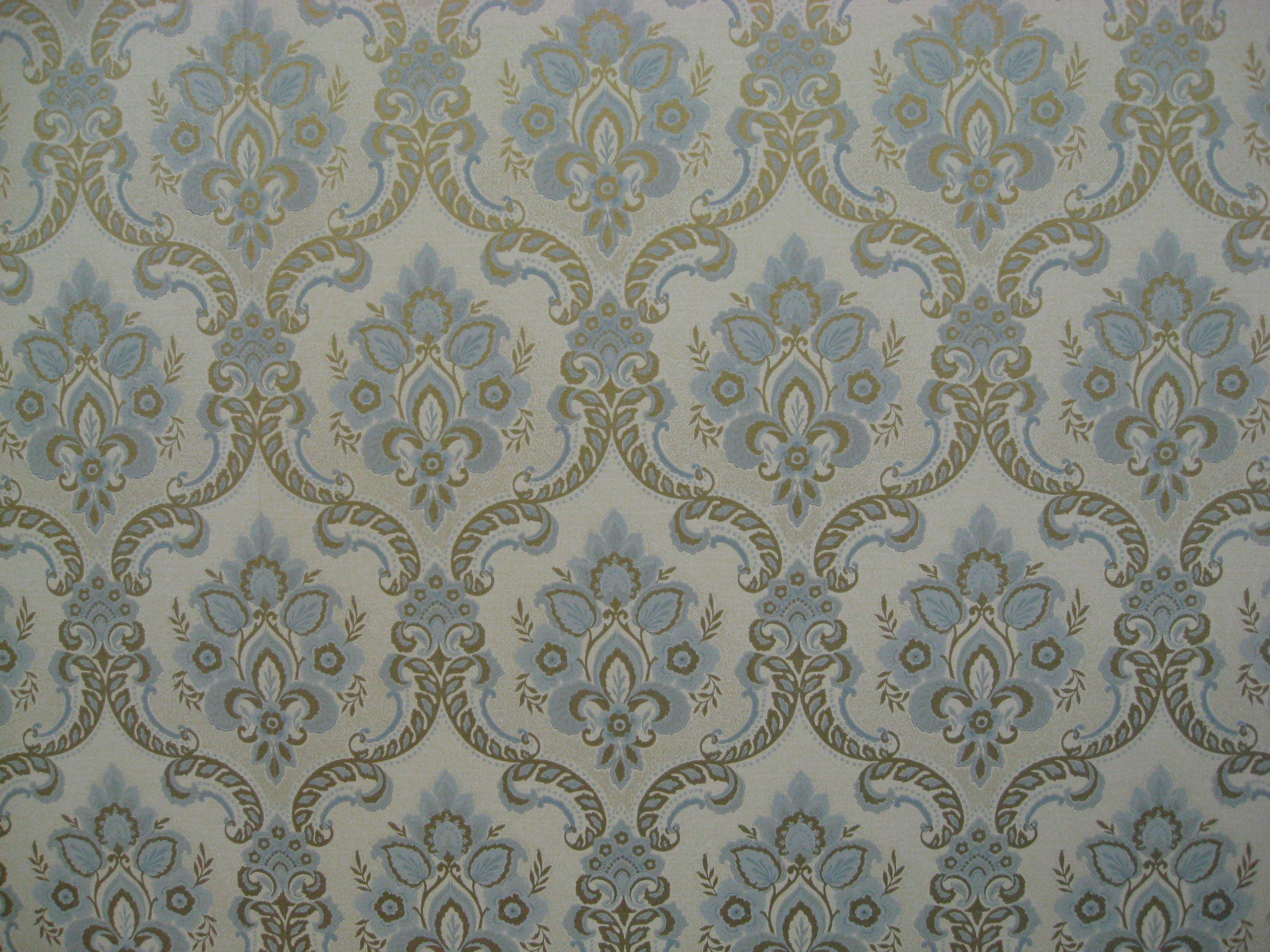 Vintage wallpaper flickr photo sharing for Victorian wallpaper