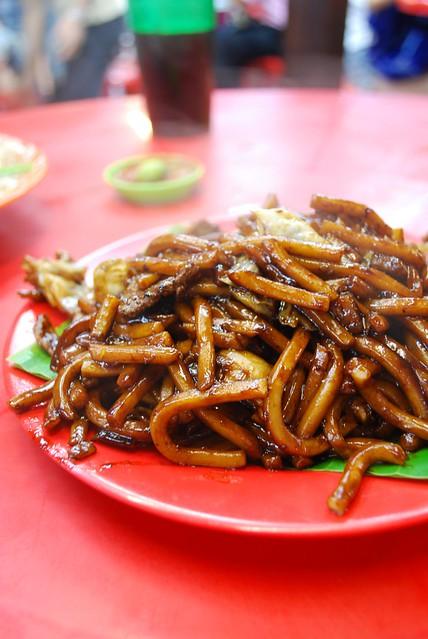 Artsy KL Hokkien Mee - Kim Lian Kee, Chinatown KL | Flickr - Photo ...