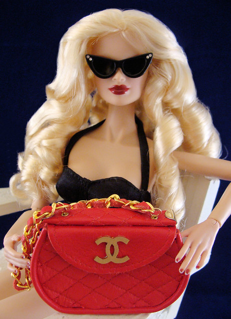"""Fashion Royalty """"MOODS"""" Collection   -   It's all about the dolls!"""