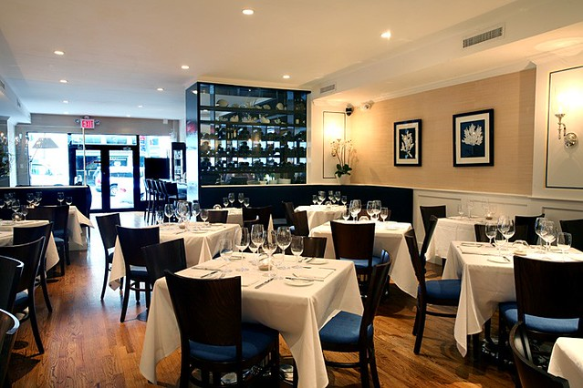 Zagat Rated Nyc Italian Restaurants