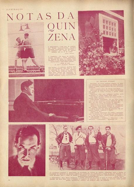 Ilustração, No. 120, Natal, Dezembro 16 1930 - 13