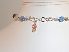 Mom's mom's beads