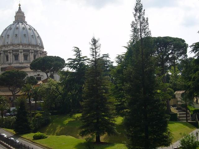 Rome, une magnifique destination pour les vacances...