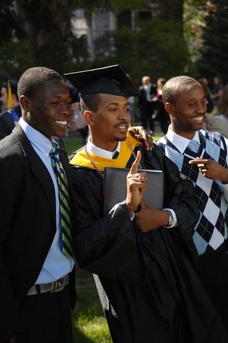 The Graduate - Nazareth College, Rochester NY