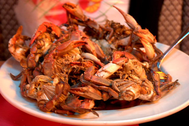 Crab Shanty City Island Bx