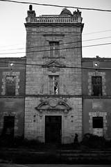 Abandoned House (01) - 21Mar09, Montcalm (France)